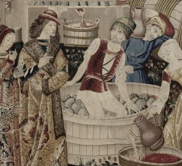 Rendement 2015 : crispations sur le curseur du VCI en AOC Rhône | Univers du vin | Scoop.it