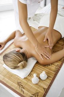 Aux origines du massage   GenealoNet   Scoop.it