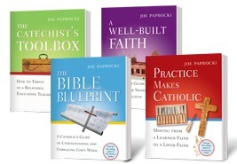 Catechists in Action – Nick Greets His Students | Catechist's Journey | Resources for Catholic Faith Education | Scoop.it