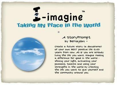 I-Imagine - I-imagine Project | Collaborative Tools (Students Working together online) | Scoop.it