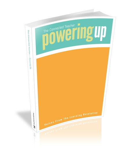 """Get supercharged with """"Powering Up"""" and Powerful Learning Press   Connected educator   Scoop.it"""