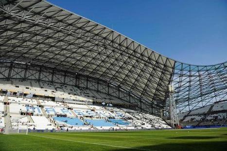 Le beau geste de l'OM pour les supporters de Reims - Foot01.com | fans soccer | Scoop.it