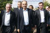 Roms: Copé s'oppose à l'entrée de la Roumanie et de la Bulgarie dans Schengen | Peuple Tzingi | Scoop.it