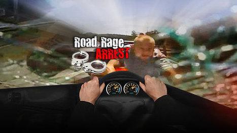 Road rage culprit arrested | Road rage | Scoop.it
