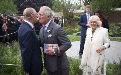 l'épouse du prince Charles attendue chez Emmaüs - Le Parisien | Chatou | Scoop.it