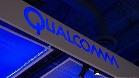 Qualcomm is spending $47 billion to become the 21st century Intel | BT | Scoop.it