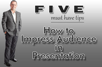 Presentation Skills : Five Tips How To Impress Audience In Presentation | Free PowerPoint Presentations Templates Background to Download | Scoop.it