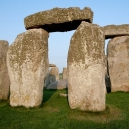 Sound illusions inspired Stonehenge | COSMOS magazine | The brain and illusions | Scoop.it