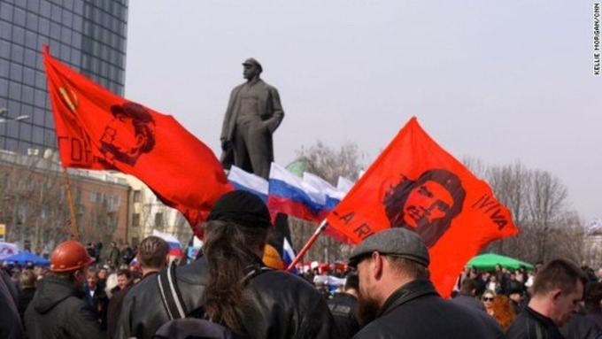 Ukraine's Uprising Against NATO, Neoliberals And Oligarchs – An Interview With Boris Kagarlitsky | real utopias | Scoop.it