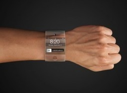 Apple's iWatch vs. Google Glass: The Wearable Tech Race is On | Wearable and Interactive Technology | Scoop.it