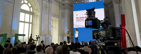 #DigitalNews: Dopo Venaria Reale | iClass: la classe del futuro | Scoop.it