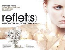 Exposition Reflet(s) au Palais de Tokyo - Abc-luxe | FashionLab | Scoop.it