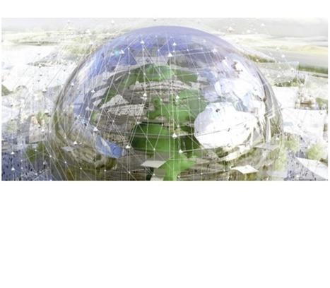 La France candidate à l'Exposition universelle de 2025 | Journal d'un observateur Event & Meeting | Scoop.it