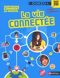 La vie connectée | Littérature et documentaires jeunesse | Scoop.it