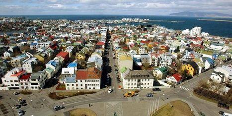 """Une majorité d'Islandais dit """"oui"""" à la nouvelle Constitution   Villes en transition   Scoop.it"""