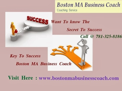 Business Coaching Services: Adhd Coaching Programs For Improving Living Standards   Boston Coaching   Scoop.it