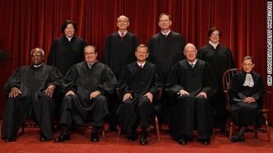 SCOTUS rules Muslim woman should not have been denied job over head covering - CNNPolitics.com   Gender, Religion, & Politics   Scoop.it