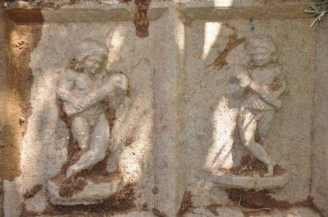 La Policía turca encuentra un sarcófago del siglo II en Bursa | Centro de Estudios Artísticos Elba | Scoop.it