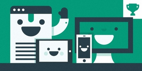Anthropomorphic Characters in E-Learning #113 | elearning stuff | Scoop.it