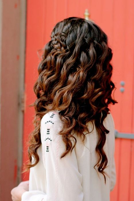 Best Curly Hair extensions for purchase by Mio Pelo. | Online Hair Extensions | Scoop.it