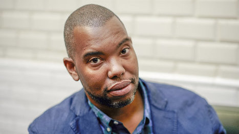 Ta-Nehisi Coates Of The Atlantic Awarded MacArthur 'Genius Grant' | Human Writes | Scoop.it