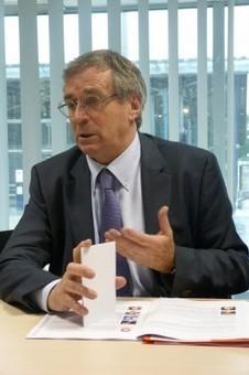 Philippe Vasseur devient «commissaire à la revitalisation» | Eco121 | TRANSITION | Scoop.it