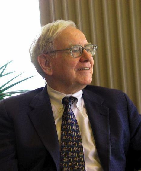 Warren Buffett Fundamentally Misunderstands Bitcoin | Business Video Directory | Scoop.it