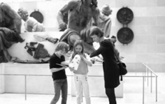 Le Louvre raconté aux enfants | Musée du Louvre | Paris | Arts et FLE | Scoop.it