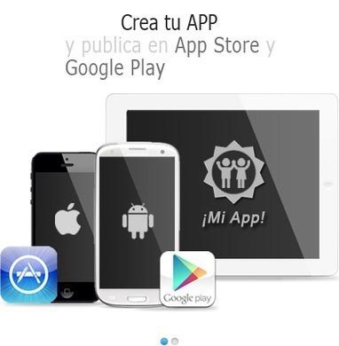 Nimbo Solutions - Crea aplicaciones para smartphones | Tips&Tricks | Scoop.it