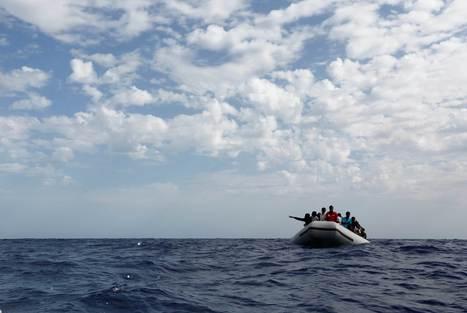 Le cauchemar des migrants africains pour gagner l'Europe | Série spéciale VOA | Voix Africaine: Afrique Infos | Scoop.it