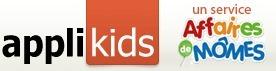 Applications gratuites pour enfants, iphone et ipad - Applikids | Auxois-Morvan-TIC | Scoop.it