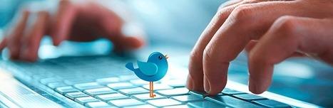Et si demain, Twitter rendait la perte de poids plus sociale? | Nutrition, Santé & Action | Scoop.it