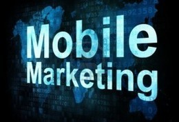Hire Expert Mobile Marketing Professionals | The Mobile Marketing | Scoop.it