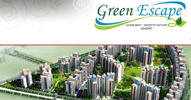 Enjoy Harmonized Living with Ansal API Green Escape | Anshu Ansal | Scoop.it