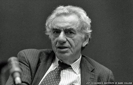 Did Hyman Minsky find the secret behind financial crashes? | Macroeconomics | Scoop.it