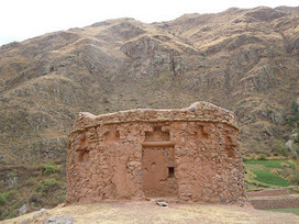 Urco - an archeological Inca sacred site   Shamanism in the 21st Century   Scoop.it