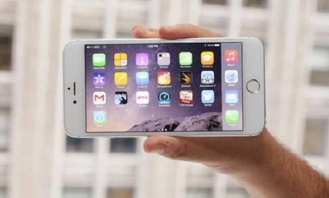 How To Downgrade iOS 8.2 To iOS 8.1.3   Tech Latest   Scoop.it