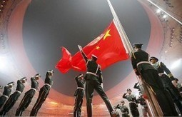 The 'China Threat Debate' Revisited / theriskyshift.com | Chinese Cyber Code Conflict | Scoop.it