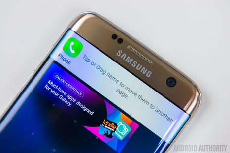 Samsung Galaxy S7 edge International Giveaway! | International Marketing Advice & Insights | Scoop.it