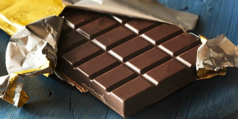 Great News: Dark Chocolate Is Healthy and Nutritious If You Follow This Buyer's Guide | Nutrition Today | Scoop.it