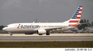 American Airlines: iPads prevent pilot back injuries   TUAW - The ...   Body Armor   Scoop.it