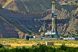 Study tracks spike in fracking zone health problems | Farming, Forests, Water, Fishing and Environment | Scoop.it