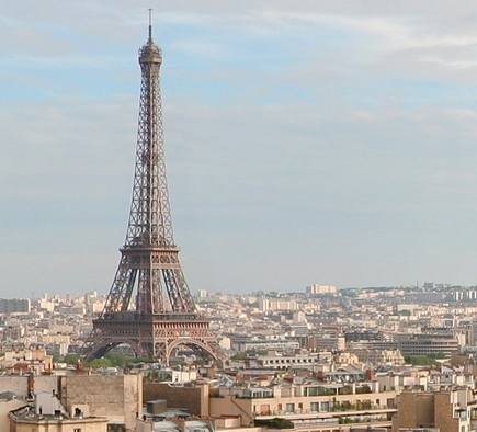 UNEP & Climate Action Release Agenda for Largest Business Event at COP21 | Climate Agreement News | Scoop.it