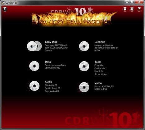 CDRWIN 10 Free Download Include Serial Number For FREE   Newest Download   scorpions   Scoop.it
