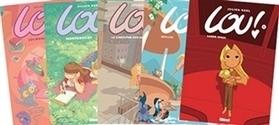 Lou au cinéma l'année prochaine : actualités - Livres Hebdo   Les Enfants et la Lecture   Scoop.it