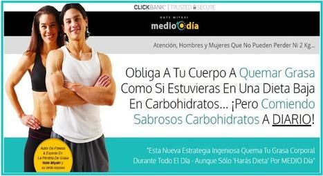 Image result for La_Dieta_De_Medio_Día