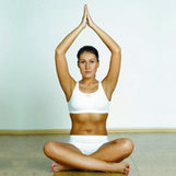 Yoga & Deep Breathing - Helps To Release Endorphins Into The Body | Endorphins and Mental Health | Scoop.it