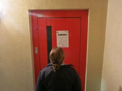 Alfortville : légèrement blessé dans l'ascenseur qui n'a pas ralenti | Charentonneau | Scoop.it