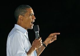 A LONG List of President Obama's Accomplishments! With Citations! | Daily Crew | Scoop.it