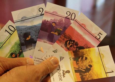 L'Ariège se convertit  à la monnaie alternative | Local et solidaire | Scoop.it